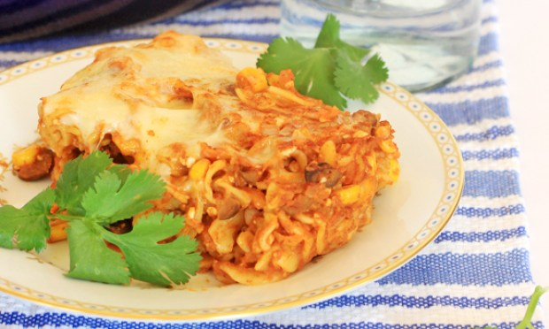 20 Healthy Mexican Dishes - Spry Living