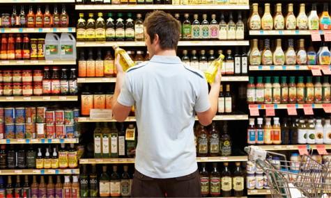 Olive-Oil-Compare-Vs-Coconut-Oil-Benefit-Pro-Con-Difference-Health-Nutrition-Spry-475x285