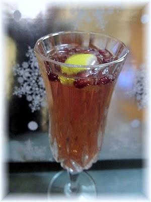 nye drink