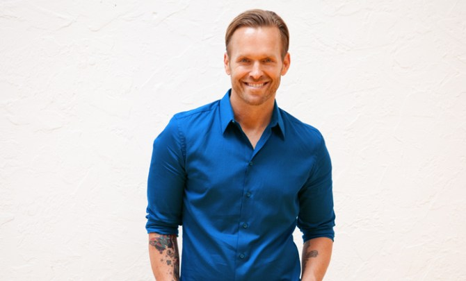 Biggest Loser's Bob Harper's diet tips.