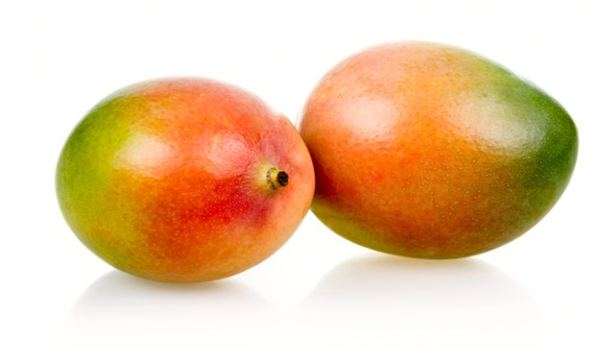 Mangoes are a blood sugar-lowering food.