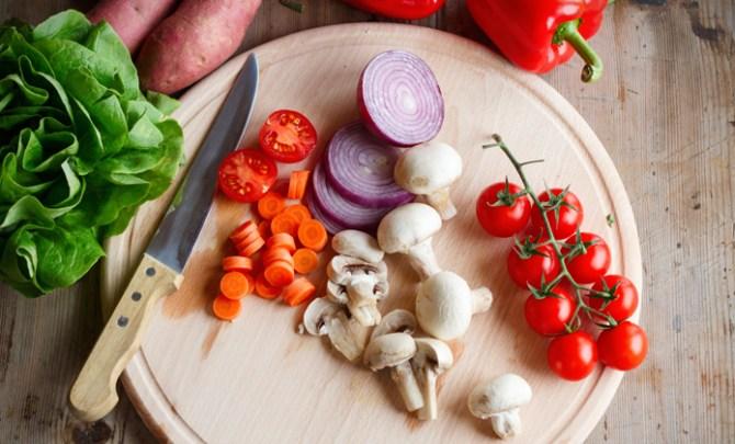 Salad recipes and ideas.