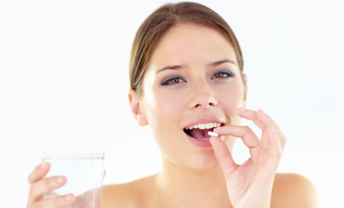 Taking calcium supplements can add years to life.