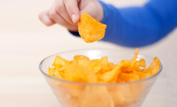 How to stop binge eating.