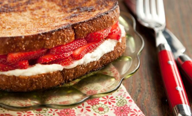 Strawberry-Cream-Cheese