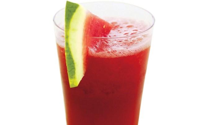 Watermelon Slushie recipe.