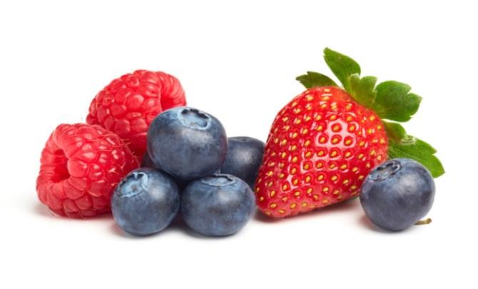 berries-trending