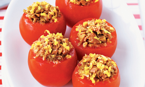 cherry-tomatoes-stuffed-appetizer-health-food-vegan-spry