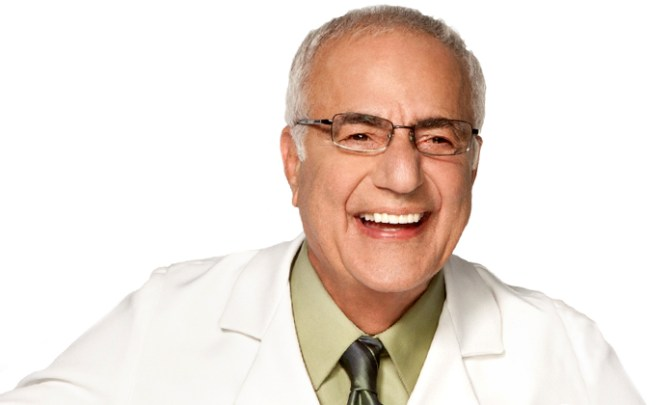 An interview with dermatologist, Howard Murad.