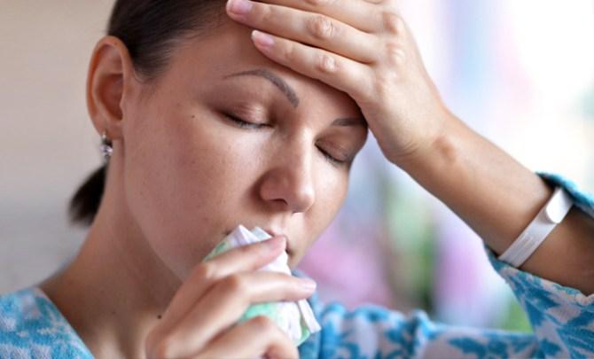 COPD: A Women's Disease?