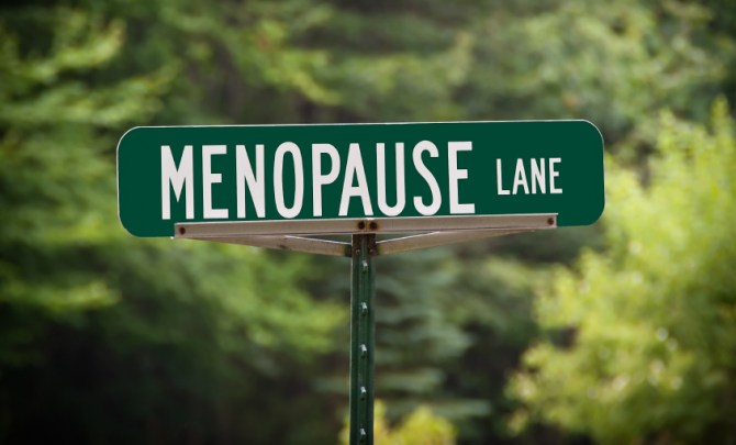 unusual menopause treatments