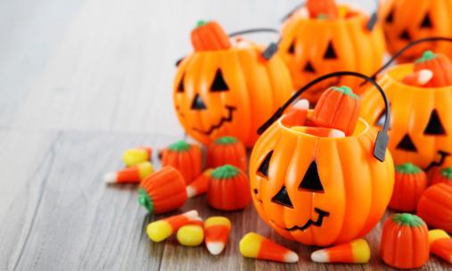 tricks for halloween temptation