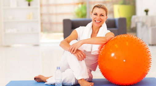 finding an exercise program you'll love