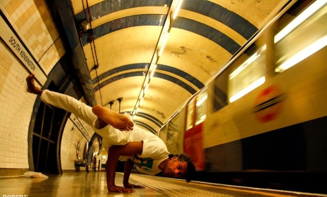 subway yoga 2
