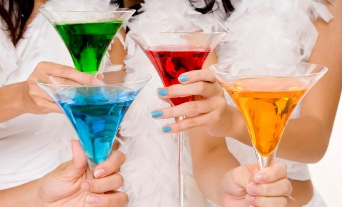 Cocktails #4