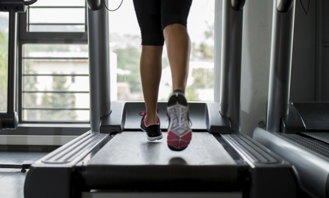 exercise and heart health