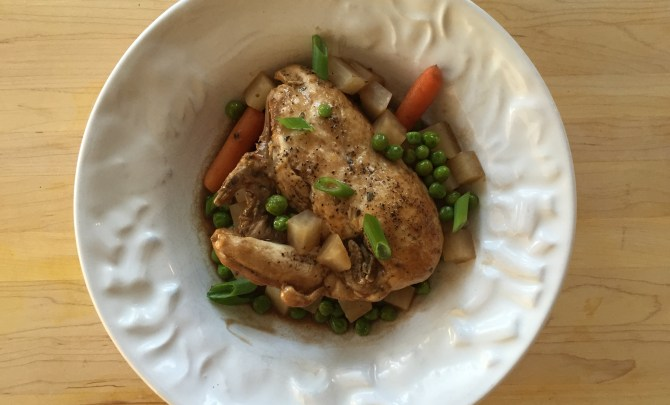 Balsamic Braised Chicken with Turnips and Carrots (1)