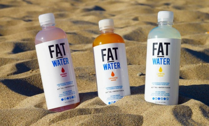 PureWow Fat Water