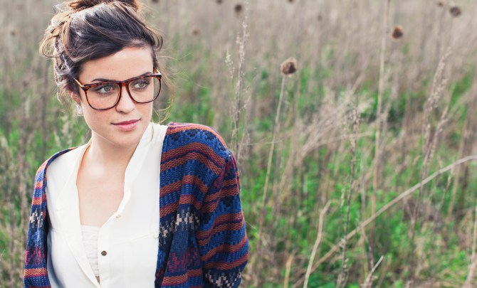 Framing Your Fall Look