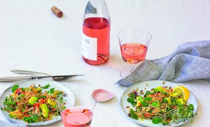 Perfect Detox Salad