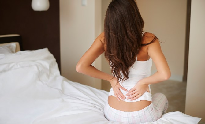 Back Pain Remedy 2