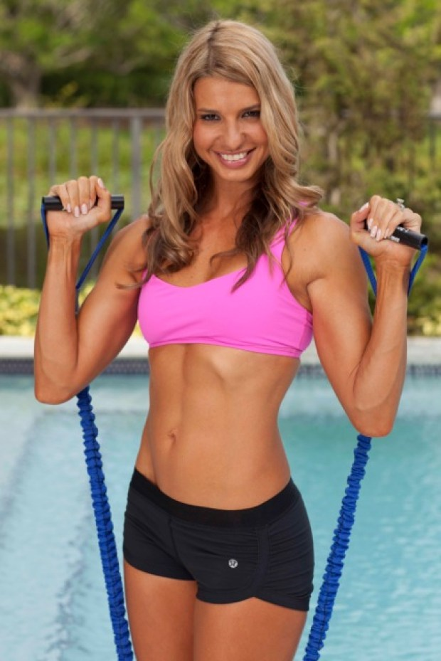 Inspiring Fitness Pinners: