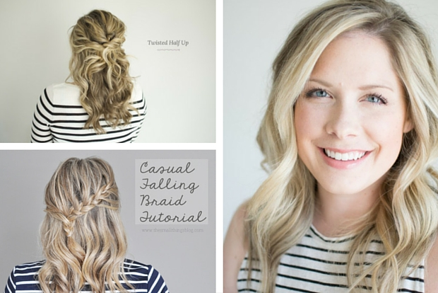 Small Things Hair Preview