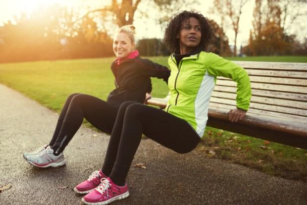 Best Bodyweight Workouts
