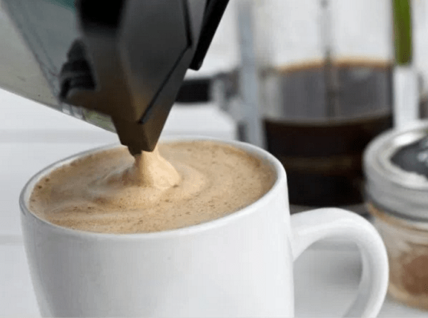 13 Healthy Ways to Upgrade Your Morning Coffee