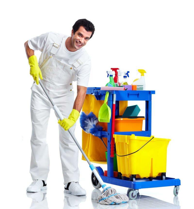 tanie sprzątanie katowice