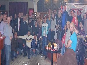 Млади социјалисти обележили дан оснивања Савета у Апатину