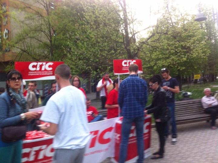 """""""Колачић среће"""" - акција социјалистичке омладине Апатин"""