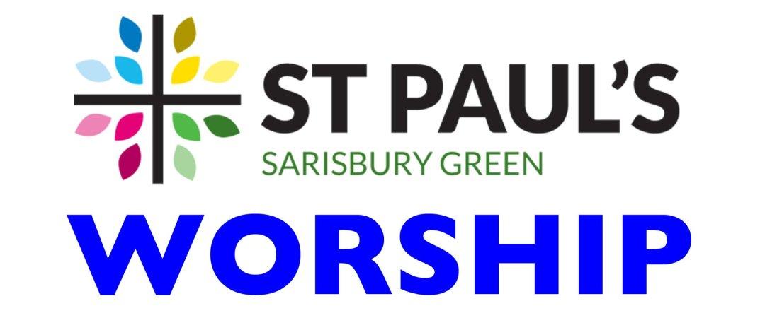 StPauls Worship