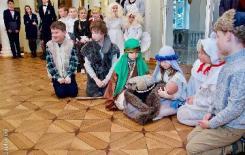Więcej o: Z życzeniami u Biskupa Włocławskiego