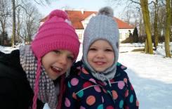 Więcej o: Zimowy spacer przedszkolaków