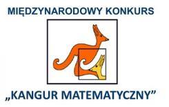 Więcej o: Kangur matematyczny 2018