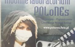 """Więcej o: Warsztaty z wykorzystaniem """"Mobilnego Laboratorium POLoNEs"""" z Miękini"""
