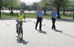 Więcej o: Ogólnopolski Turniej Bezpieczeństwa w Ruchu Drogowym