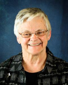 Sister Denise Wilkinson
