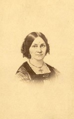 An image of Minerva Dufficy (Sisters of Providence Archives)