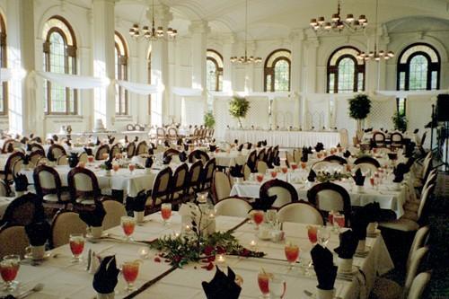 O'Shaughnessy Dining Room