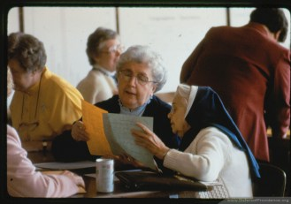 Sisters of Providence in community