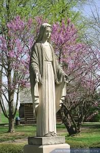 Shrine of the Blessed Virgin Mary