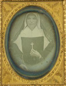 SMTG daguerreotype-frame
