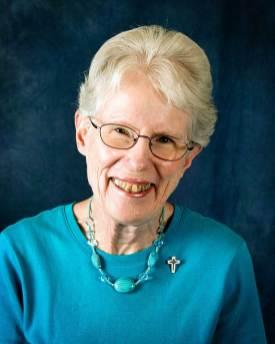 Sister Ellen Cunningham