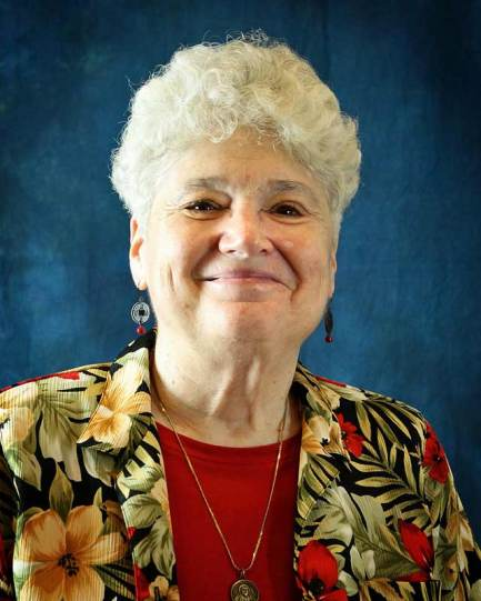 Sister Rosemary Nudd