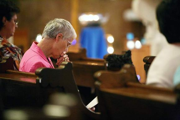 The Sisters of Providence of Saint Mary-of-the-Woods, Ind., will host Personal Day of Prayer Saturday, July 12.