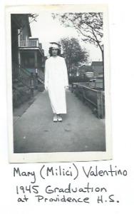 Mary Ann Milici Valentino