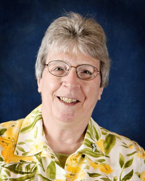 Sister Nancy Reynolds