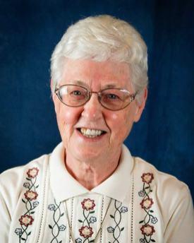 Sister Joseph Fillenwarth
